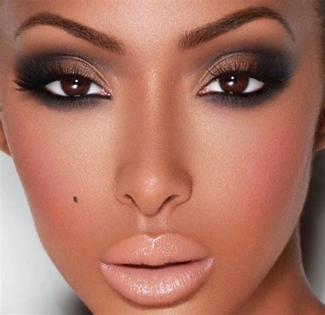 Eyeshadow For Black Skin 219 best images about eye looks on