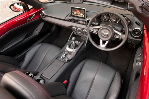 Mazda Mx 5 Interior 2015 mazda mx 5 on sale in australia from 31 990