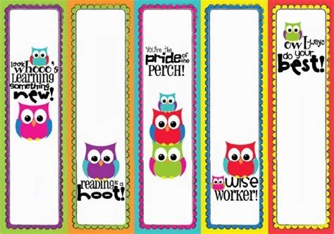 printable school bookmarks bookmark monday back to school september 2 two weeks