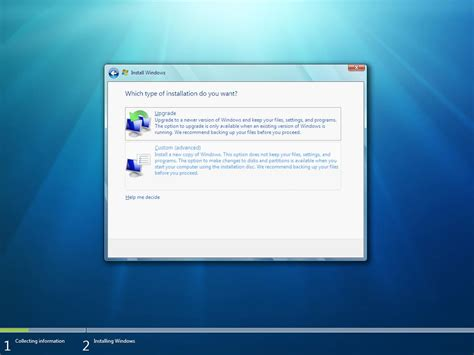 installing xp and wordpress on windows 7 review windows 7 techgeek