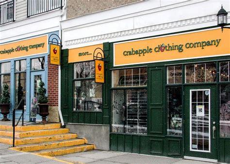 crabapple clothing co calgary ab 3526 garrison gate