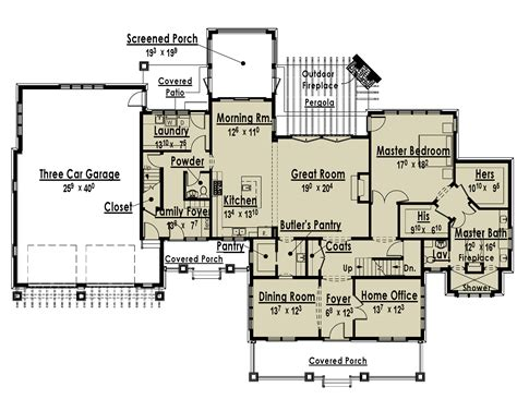 luxury master suite floor plans two master suites home plans house design