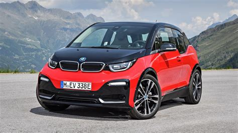 Small Bmw by Bmw I3s Bmw Has Made A Small Electric Hatch Top Gear
