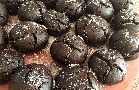 Islak Kurabiye Tarifi Kakaolu Islak Kurabiye Tarifi Kurabiye Kurabiye | kakaolu islak kurabiye tarifi browni kurabiye