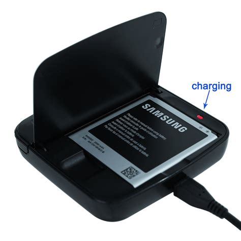 Samsung Desk Charger by For Samsung Galaxy S4 Gt I9500 Charging Dock Station