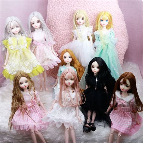 jointed doll cheap free shipping cheap blyth bjd doll bjd doll 29cm jointed