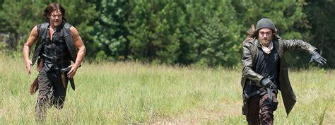 The Walking Dead Staffel 8 Offiziell Best 228 Tigt Wann