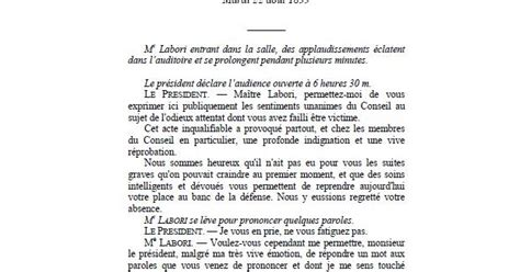 l affaire dreyfus revision du proces de rennes debats de la cour de cassation audiences des 3 4 et 5 mars 1904 classic reprint edition books proc 232 s de rennes l affaire dreyfus