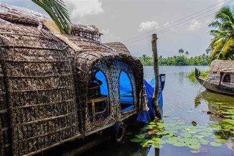 houseboats kochi our global trek