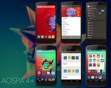 android version 4 0 4 paranoid android aospa 4 45 zdnet de