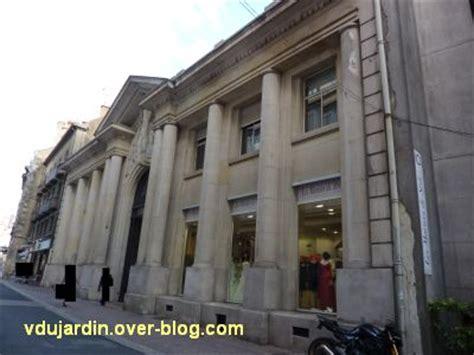 l ancienne chambre de commerce de poitiers le de
