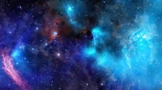 Blue Light Iphone Wallpaper Nebula Space Stars Andromeda Space 6591