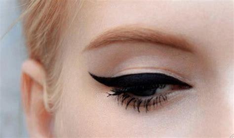 tutorial eyeliner style top 7 eyeliner styles to get bigger attractive eyes