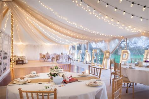 7 venue lighting ideas that will ignite your night