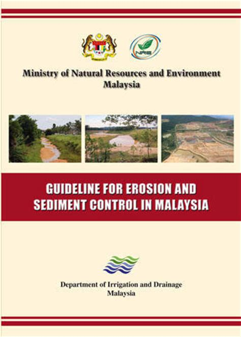 design guidelines for erosion and sediment control for highways preparation of design guides for erosion and sediment