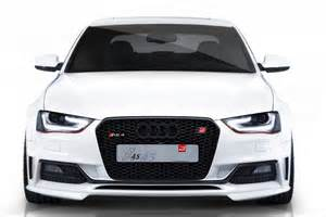 audi tuning ms design tweaks audi s4