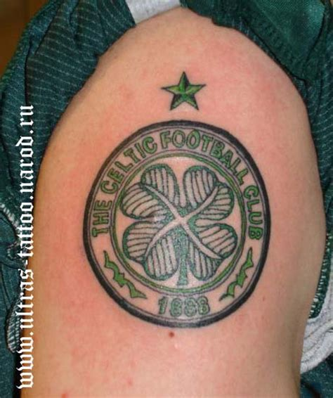 tattoo quebec celtic tatouage celtic glasgow mod 232 les et exemples