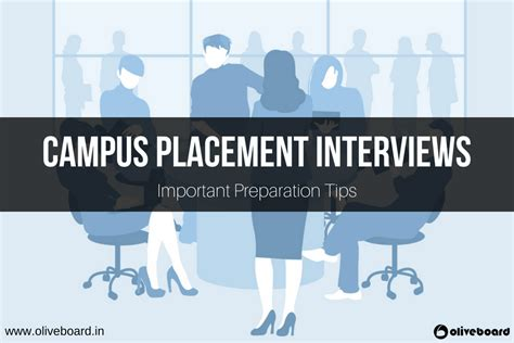 How To Prepare For Mba Placement Interviews by Cus Placement Preparation Ace Your Interviews