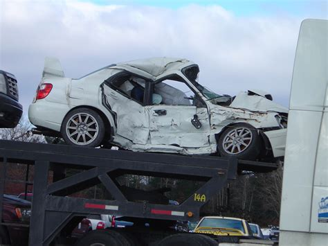 wrecked subaru wrecked subaru sti photo s album number 1861