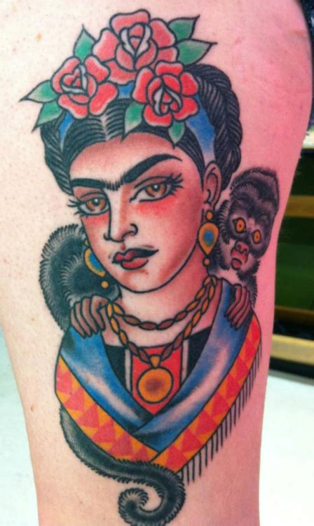 frida kahlo tattoos frida kahlo quotes quotesgram