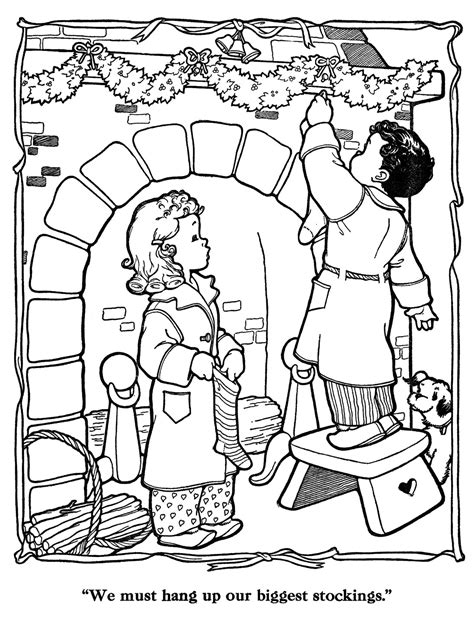 Coloring 2 Christmas On Pinterest Countdown To Christmas Merry Coloring Pages For Adults