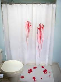 funny bathroom shower curtain design ideas hookless