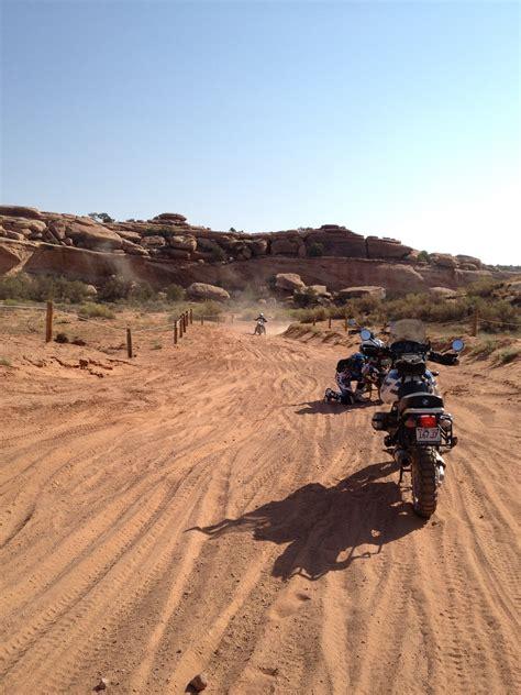 Bmw Motorrad Utah by Bmw Motorrad Gs Trophy 2012 Qualifier Moab Utah