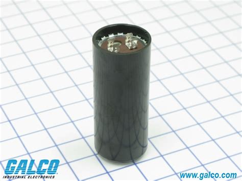 nte motor start capacitor msc125v324 nte electronics motor start capacitors galco industrial electronics