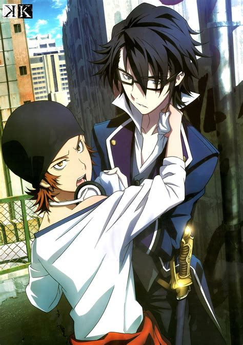 Yata K Project by 25 Best Ideas About K Project Anime On K