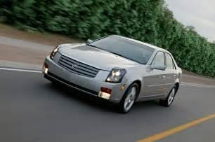 06 Cadillac Cts 2006 Cadillac Cts Photo Gallery Autoblog