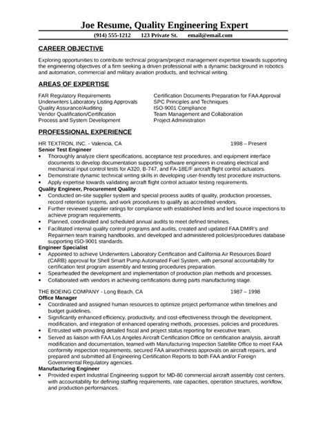 Industrial Engineer Resume by Industrial Engineering Resumes Resume Ideas