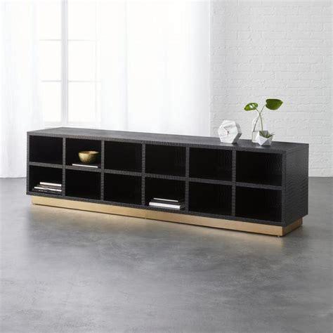 black and rose gold dresser storage furniture black rose gold buffet