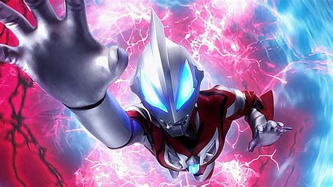 film ultraman max episode 39 ultraman geed first impressions youtube