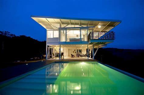 39 beach house designs from around the world photos fotos fachadas de casas modernas