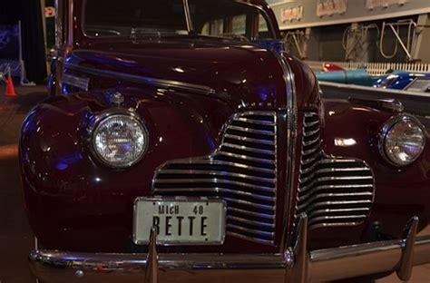 bette automobile bulgari family historic vehicle collection