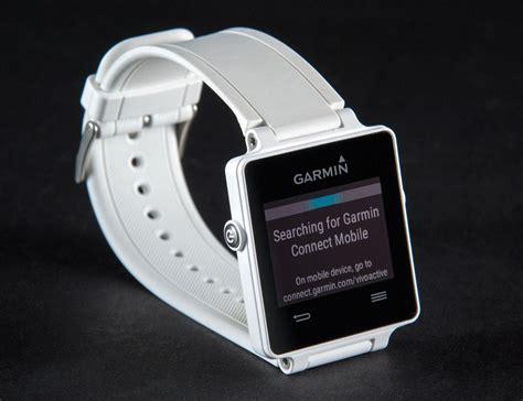 Smartwatch Vivo garmin vivoactive smartwatch 187 gadget flow