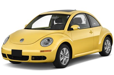 new volkswagen beetle first look 2010 volkswagen new beetle final edition