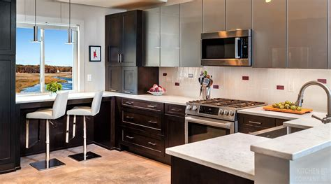 kitchen designers ct modern contemporary condo in east ct new kitchen