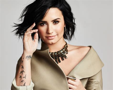 demi lovato age 17 wallpaper demi lovato american way 2016 magazine