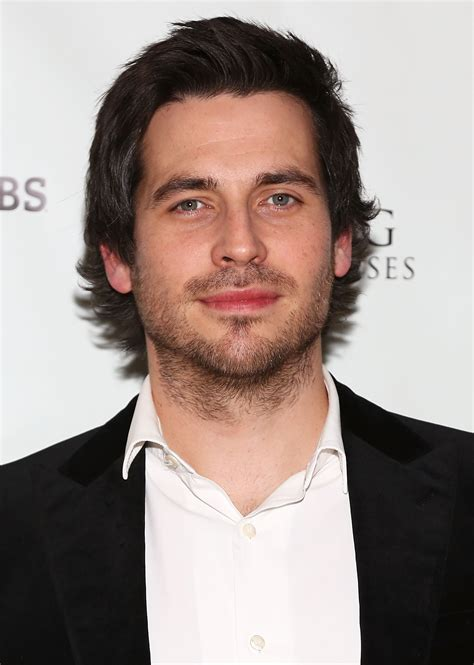 rob james collier downton rob james collier cast suggestion for paul volcano