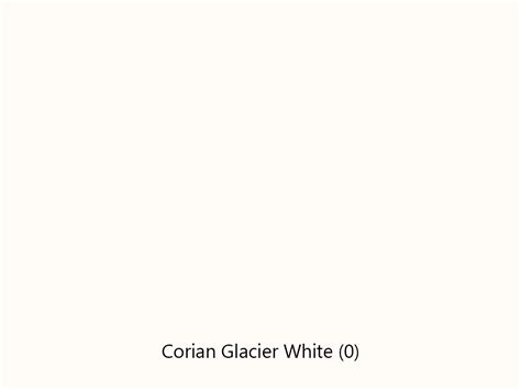 Corian Glacier by Artstone 187 Corian Colors