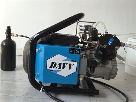 electric 110v vac high pressure compressor fill paintball air guns tanks cover ebay