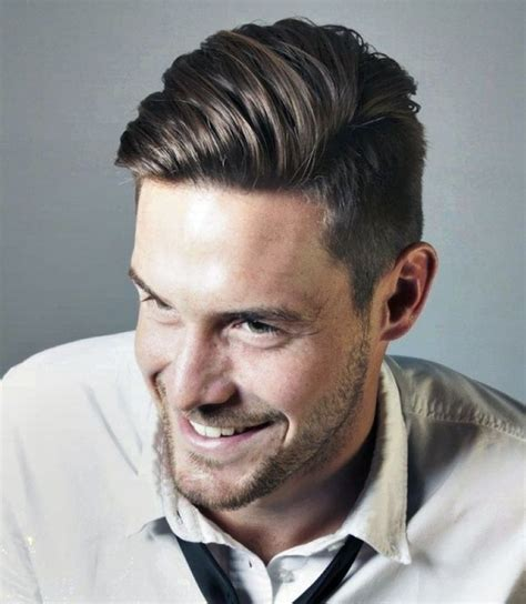 men short haircut exles new trendy haircuts for men top 10 new sexiest hairstyles