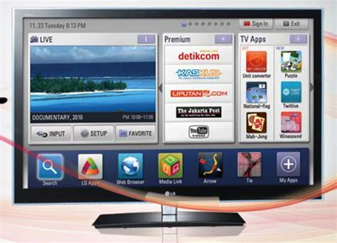 format file video untuk tv lg lg smart tv tv untuk keluarga smart tongkonanku