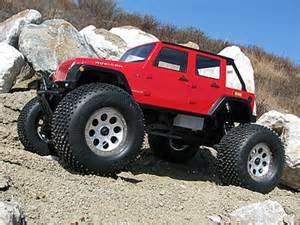 Jeep Wrangler Xl Hpi Jeep Wrangler Unlimited Rubicon Savage Xl