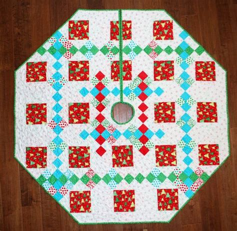quilted tree skirt kits 1000 images about tree skirt on