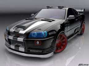 Nissan World Best Cars In The World 7 Wonderful Nissan Skyline Cars 2013