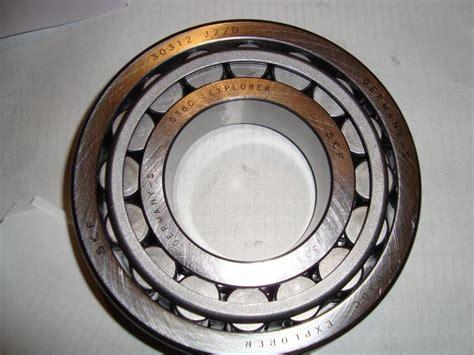 Tapered Bearing 30305 Nsk tapered roller bearings 30312 jkl ys caz skf