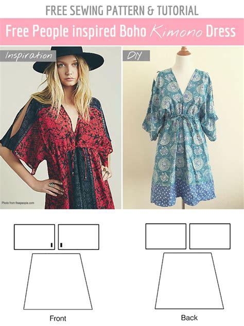 187 free blouse sewing patterns free sewing pattern tutorial free people inspired