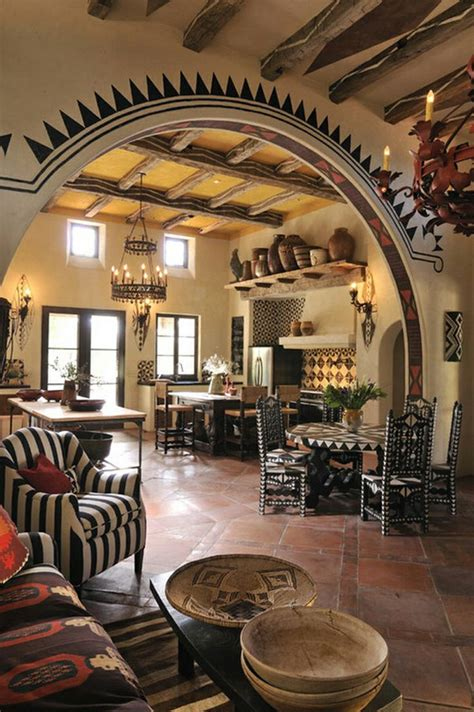 interior design cool design spanish style home decor exquisite 17 best images about african style home decor ideas on